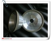 resin bond diamond grinding wheel for PCD&PCBN tools