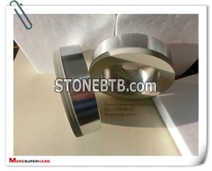 vitrified diamond cup grinding wheel for PCD&PCBN grinding