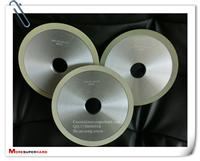 Vitrified Bond Diamond Grinding Wheel for Diamond Processing