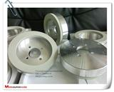 vitrified diamond grinding wheels for PCD&PCBN insert tools sharpening