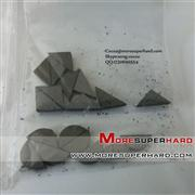 PCD External Cutting Tool Blanks, PCBN External Cutting Tool