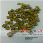 crystal monocrystalline diamond plate