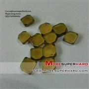mono diamond plate for dressing tools