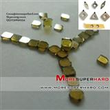 3*3*1monocrystal diamond plates/ diamond supply for cutting tools