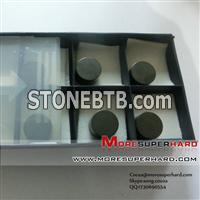 solid CBN inserts for cast iron hardened steel