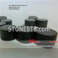 Solid CBN Insert for CNC Cutting and Milling