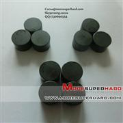 Solid CBN turning inserts