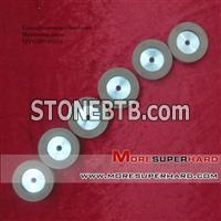 1A2 wet grinding resin diamond grinding wheel Cocoa@moresuperhard.com