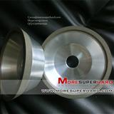 11V9 resin diamond grinding wheel for CNC grinder