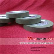 75 diameter resin bond diamond grinding wheel Cocoa@moresuperhard.com