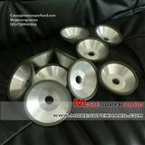 12A2 Resin bond diamond grinding wheels for tungsten carbide & ceramic material Cocoa@moresuperhard.com