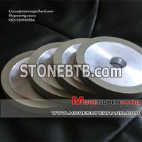 Vitrified Bond Grinding Wheels for Machining PCD&PCBN Tools Cocoa@moresuperhard.com