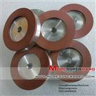 Resin bond diamond grinding wheels for tungsten carbide, ceramic material Cocoa@moresuperhard.com