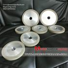 1A1 vitrified diamond grinding wheel for PCD&PCBN tools Cocoa@moresuperhard.com
