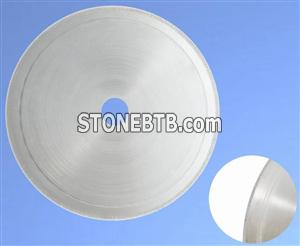 Diamond Stressed Saw Blade
