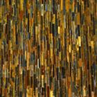 Natural Agate GEM-024 TIGER EYE