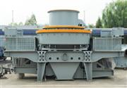 Pl Vertical Shaft Impact Grinding Mill