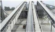 Belt Conveying Equipment