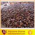 2015 Grade A wholesale pebble stone for garden, paving stone for sell