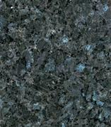 Granite tiles Blue Pearl