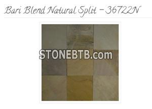 Bari Blend Sandstone Natural Split - 36722N