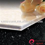 Pore Crystallized Glass Panel