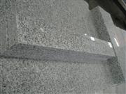 G603 Stone Stair and Riser