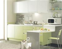 Acrylic Kitchen Solid Surface Countertop