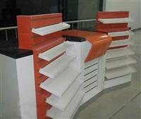 Corian Display Rack