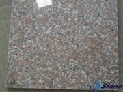G696, Yongding Red Granite G696