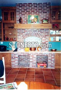 Fireplaces -1