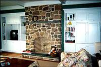 Fireplaces -2