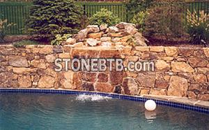 Water Features -4