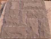 Pink Sandstone Landscaping Products