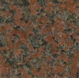 New Indian Red Granite