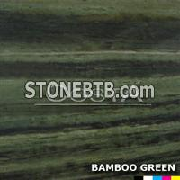 Bamboo Green Granite