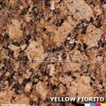Yellow Fiorito Granite