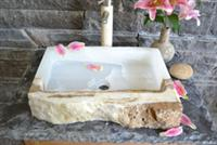 White Oonyx Sink