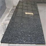 Blue Pearl Granite Polished Kitchen Countertops