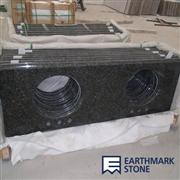 Verde Butterfly Granite Vanity Top