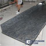 Butterfly Blue Granite Countertop with Splash