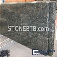 Butterfly Green Granite Countertop for Kitchen Remodel