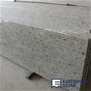 Butterfly Yellow Granite Countertop for Kitchen Project