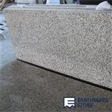 Chrysanthemum Yellow Granite Countertop