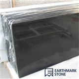 G684 Black Pearl Prefab Granite Kitchen Countertop