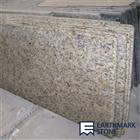 Giallo SF Real Granite Countertop