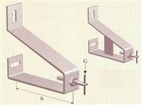 stone anchoring system