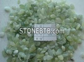Polished Jade Gravel