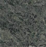Granite tiles Multicolor Green