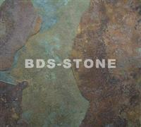 Yellow Rusty Slate-015